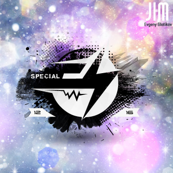 DJ JIM – Electrospeed Special (December.2016)