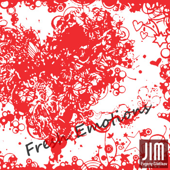 DJ JIM - Fresh Emotions 2017