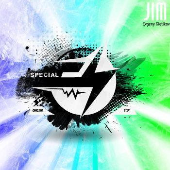 DJ JIM – Electrospeed Special (February.2017)