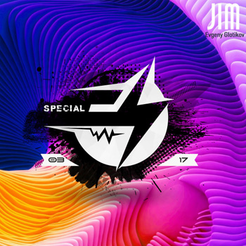DJ JIM – Electrospeed Special (March.2017)