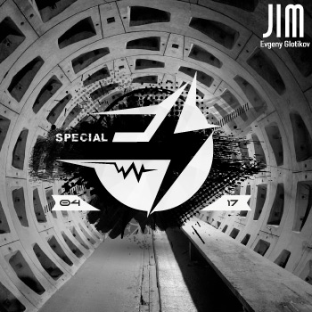 DJ JIM – Electrospeed Special (April.2017)