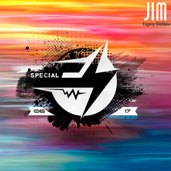 DJ JIM – Electrospeed Special (June.2017)