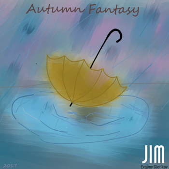 DJ JIM - Autumn Fantasy 2017