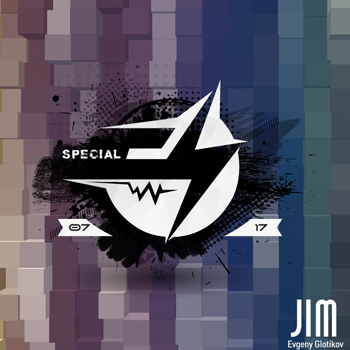 DJ JIM – Electrospeed Special (July.2017)