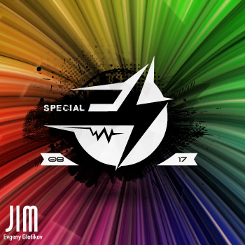 DJ JIM – Electrospeed Special (August.2017)