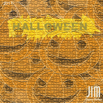 DJ JIM - Halloween 2017 mix