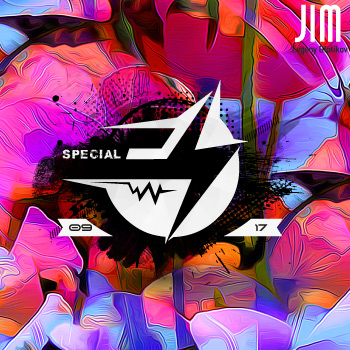 DJ JIM – Electrospeed Special (September.2017)