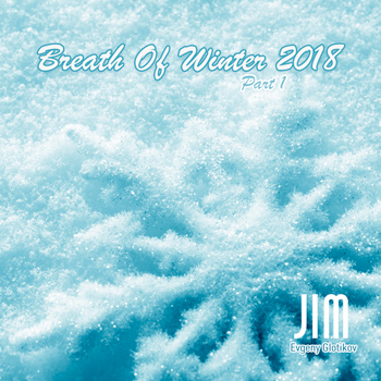 DJ JIM - Breath Of Winter 2018 part 1