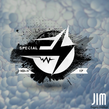 DJ JIM – Electrospeed Special (Oct-Nov.2017)