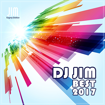DJ JIM - The Best of 2017