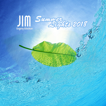 DJ JIM - Summer Lights 2018