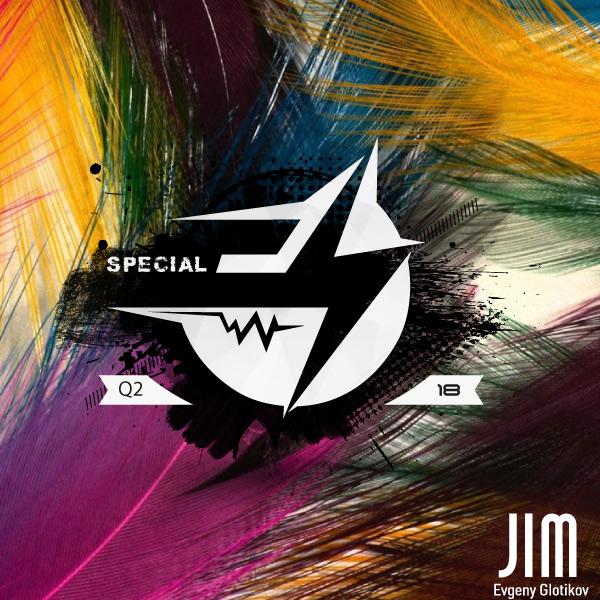 DJ JIM – Electrospeed Special Q2.2018