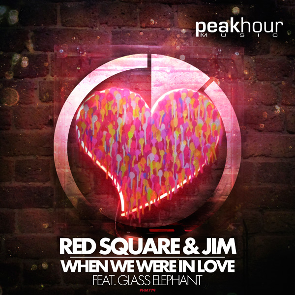 Red Square & Jim feat. Glass Elephant - When We Were In Love