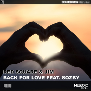 Red Square & Jim - Back For Love