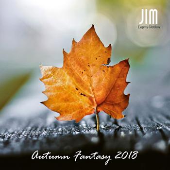 DJ JIM - Autumn Fantasy 2018