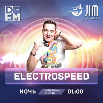 DJ JIM @ DFM 2018