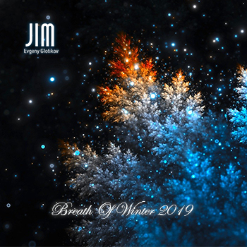 DJ JIM - Breath Of Winter 2019