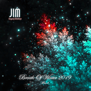 DJ JIM — Breath Of Winter 2019 part 2