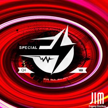 DJ JIM – Electrospeed Special Q4.2018
