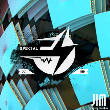 DJ JIM – Electrospeed Special (February.2019)