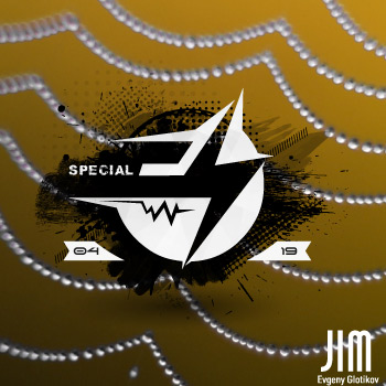 DJ JIM – Electrospeed Special (April.2019)