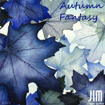 DJ JIM - Autumn Fantasy 2019