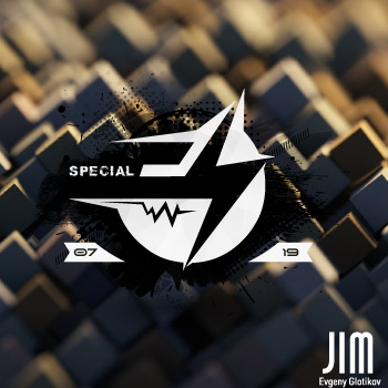 DJ JIM – Electrospeed Special (July.2019)
