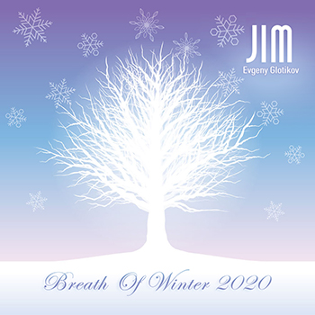 DJ JIM - Breath Of Winter 2020
