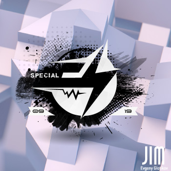 DJ JIM – Electrospeed Special (September.2019)