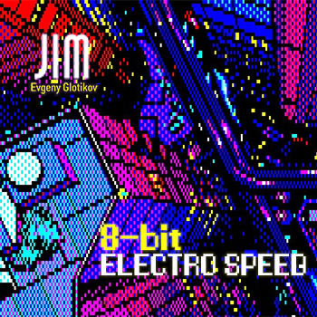 DJ JIM - 8-bit Electro Speed
