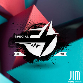 DJ JIM – Electrospeed Special (October.2019)