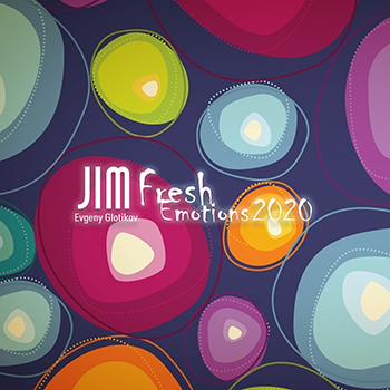 DJ JIM - Fresh Emotions 2020