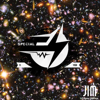 DJ JIM – Electrospeed Special (November.2019)