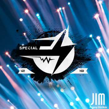 DJ JIM – Electrospeed Special (December.2019)
