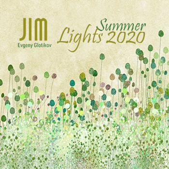 DJ JIM - Summer Lights 2020