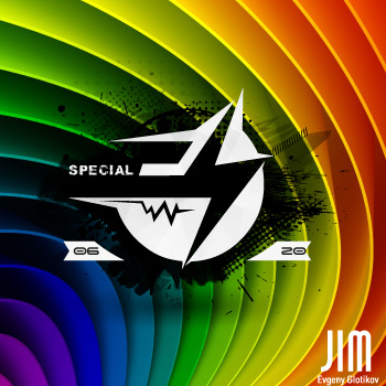 DJ JIM – Electrospeed Special (June.2020)