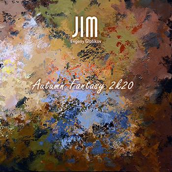 DJ JIM - Autumn Fantasy 2020