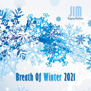 DJ JIM - Breath Of Winter 2021
