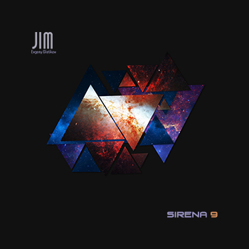 DJ JIM - Sirena 9 Mix