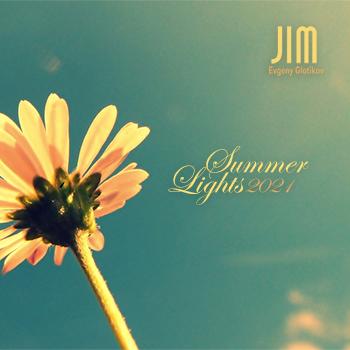 DJ JIM - Summer Lights 2021