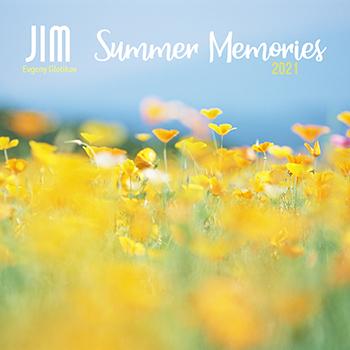 DJ JIM - Summer Memories 2021